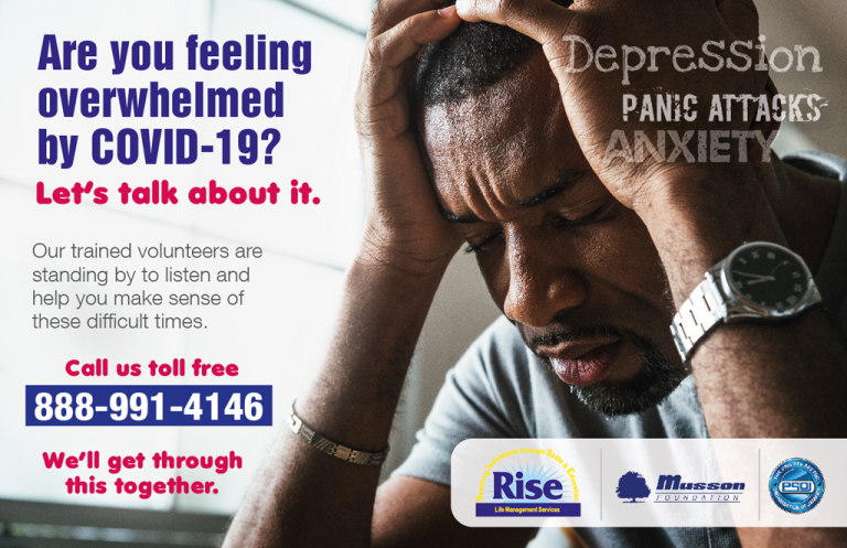 Depressions, Anxiety, Panic Attacks Help Line
